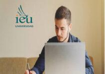 Instituto de Estudios Universitarios online 2020