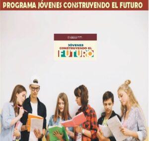 Becas Jóvenes Escribiendo el Futuro