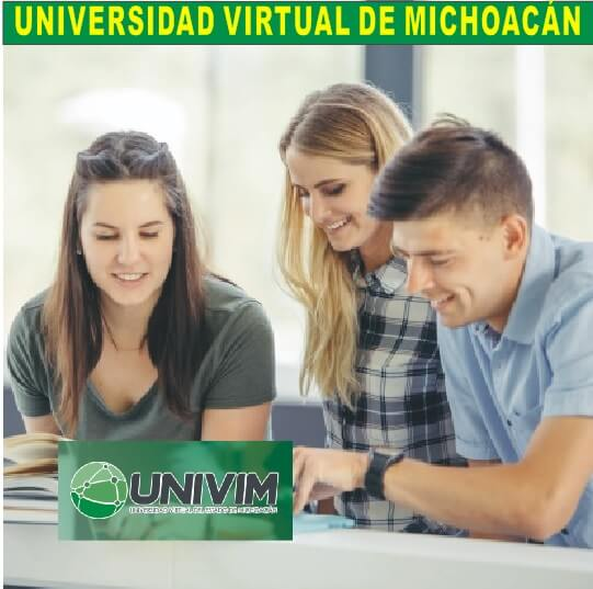 UNIVERSIDAD VIRTUAL DE MICHOACAN