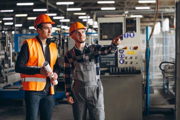 Donde podrías incursionar estudiando ingeniaría industrial