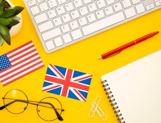 licenciatura de Inglés