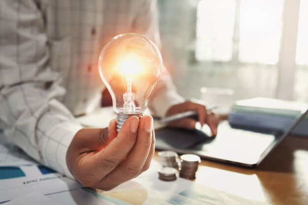Qué Debo Hacer Para Inscribirme Al Curso De Ahorro De Energía