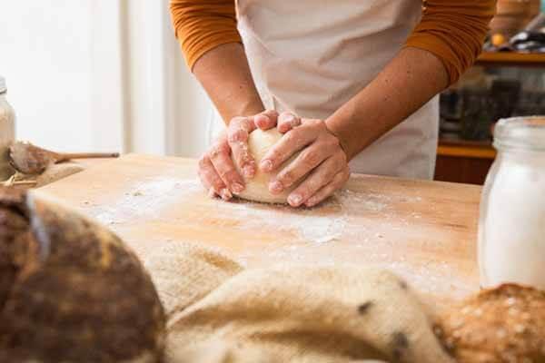 registrarte en el curso de panadería